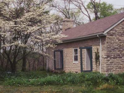 Blackacre Nature Preserve And Historic Homestead