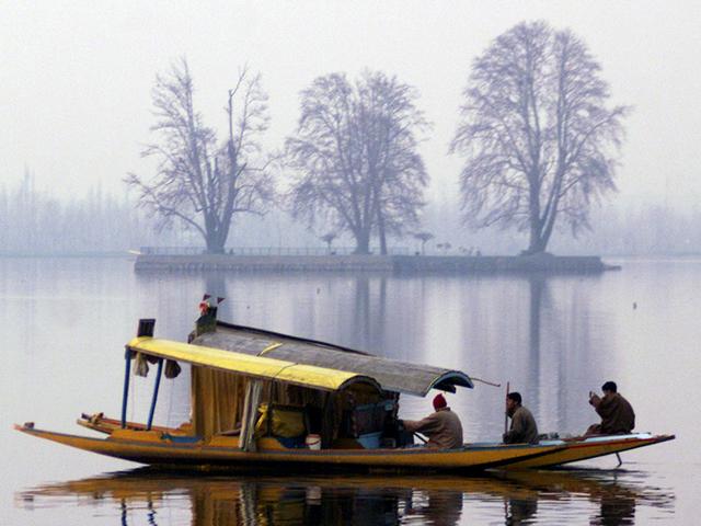 Kashmir Packages Photos