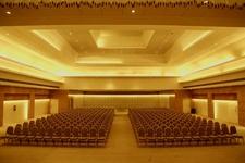 Conferance Hall