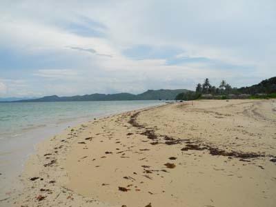 Cotivas Island Beach
