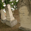 Blacow Family Plot