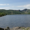 View Of Llyn Crafnant