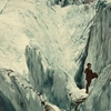 Crevasse Illecillewaet Glacier