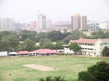 Karachi Gymkhana Ground