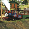 Cripple Creek And Victor Narrow Gauge Railroad