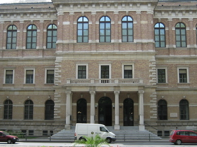 Croatian  Academy Of  Science And  Arts