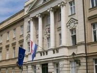 Parlamento de Croacia