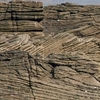 Cross Bedding In Middle