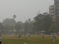 Cross Maidan