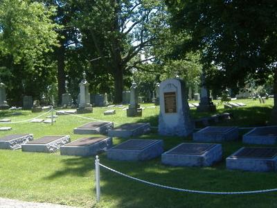 Crown  Hill  Confederates
