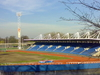 The National Athletics Stadium