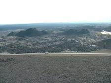 Craters Of The Moon Overlook