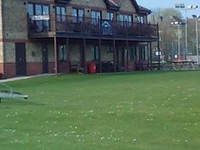 Hardenhuish Park Cricket Ground