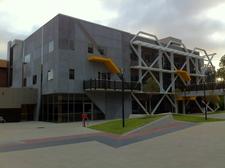 Curtin Engineering Pavilion