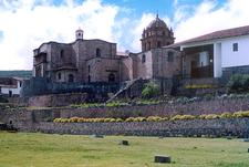 Cusco Coricancha