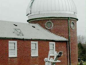 Custer Observatory