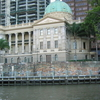 Customs House From The Brisbane River
