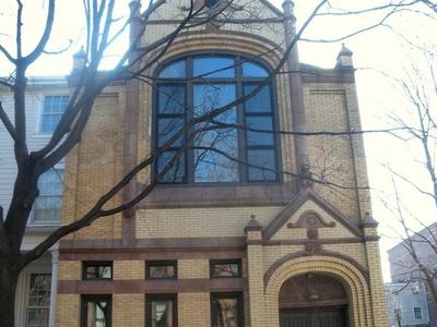 Cuyler Presbyterian Church