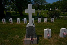 Chaplain J. H. Hull Veteran