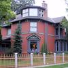 Cyrus B Cobb House