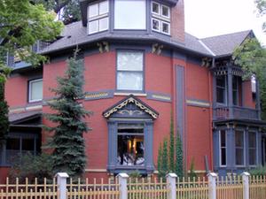 Ciro B. Cobb House