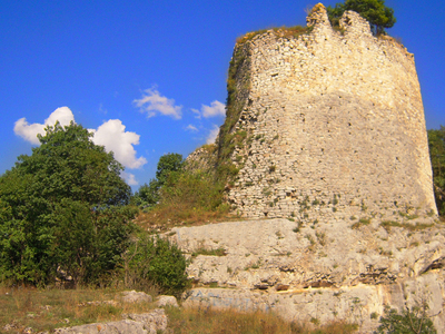 Fortress In Mrkonjic Grad