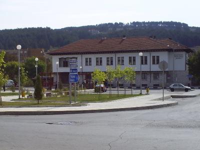 The Local Cultural Centre