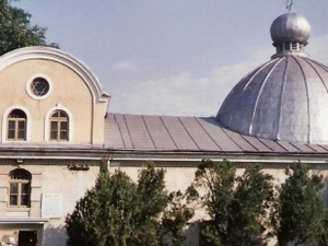 Gran Sinagoga de Iaşi