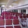 Dabolim Airport Waiting Hall