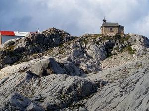 Dachstein Capilla