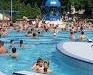 Dagály Spa Bath - Budapest - Hungary