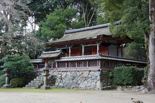 Daigo Ji's Kiyotakigu Honden