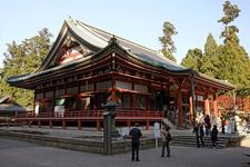 Daikodo Of Enryakuji Temple