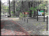 Dairy/Double Springs Campgrounds