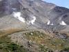 Mount Asahi The Tallest Peak In Hokkaidō