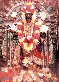 Dakshineswar Bhavatarini Kali