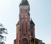 Dalat Cathedral