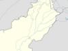 Dalbandin Is Located In Pakistan