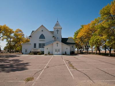 Dalesburg South Dakota