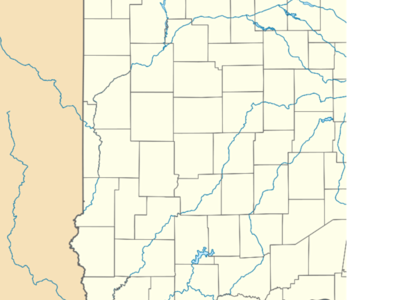 Daleville Is Located In Indiana