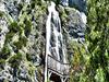 Dalfazer Falls Tyrol Austria