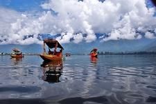 Dal Lake - Srinagar