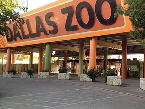 Dallas Zoo