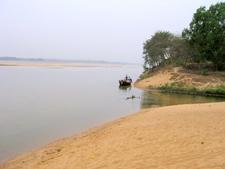Damodar River 1