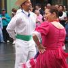 Dance Jibara - Puerto Rico