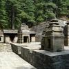 Dandeshwar Temple Complex