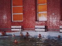 Dandar Bath Spa