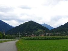 Danielsberg With Kolbnitz, Reißeck , Austria