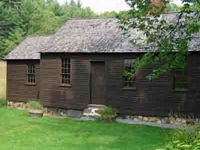 Daniel Webster Lugar de nacimiento State Historic Site
