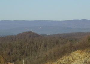 En La Montaña